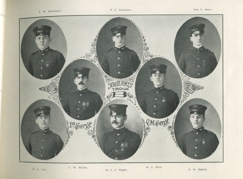 1909 Historical Review of the Tacoma Guardsman-48